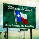 Welcome-Texas