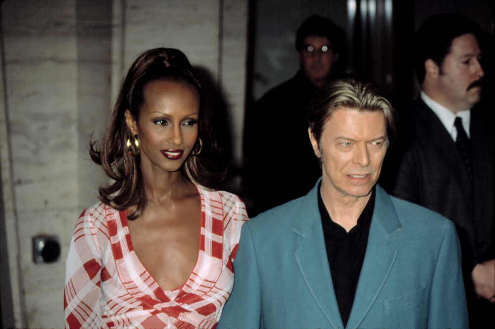 Looking Back at David Bowie's Commitment to HIV/AIDS ...