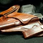 Concealed-gun