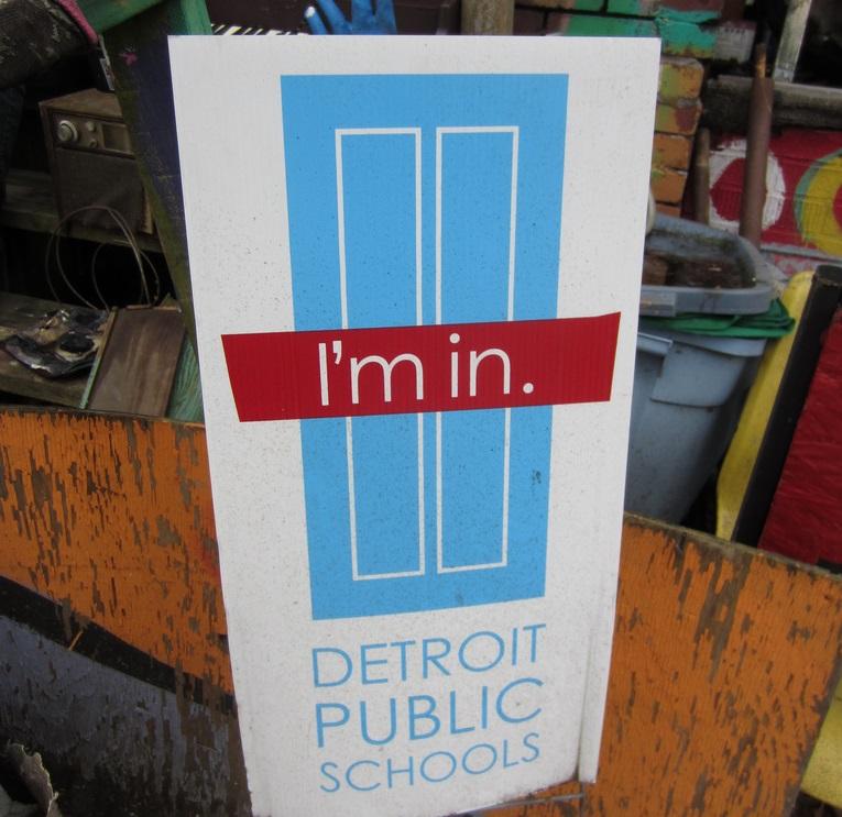 Detroit-Public-Schools