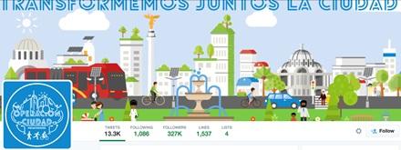 Facebook-Ciudad
