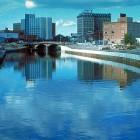 Flint-water