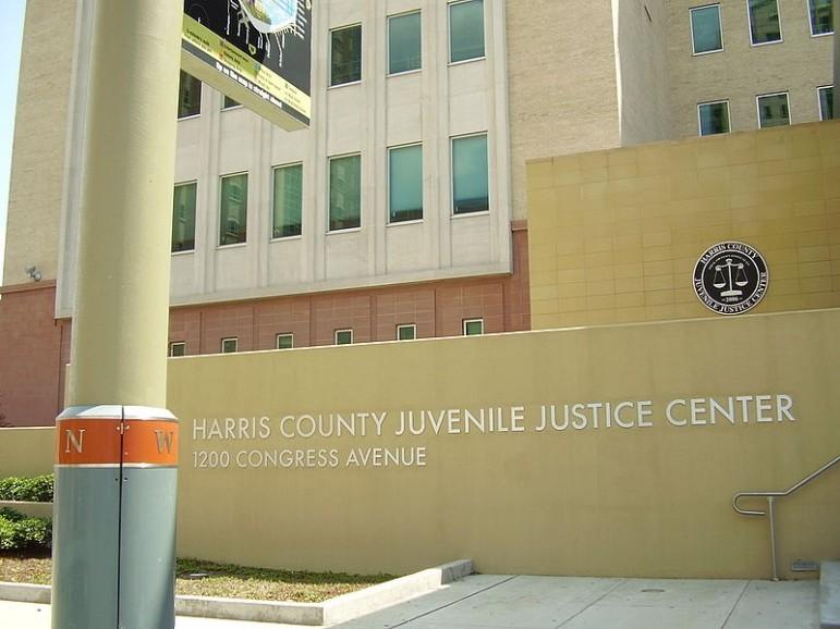 Juvenile-center