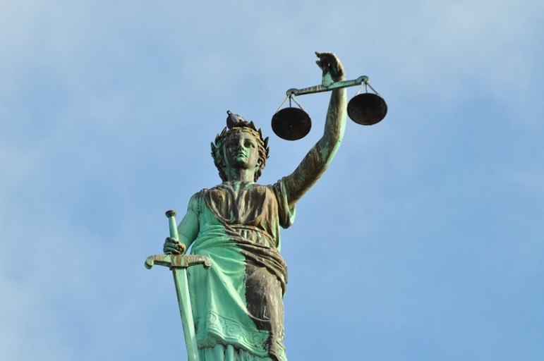 Liberty-Justice