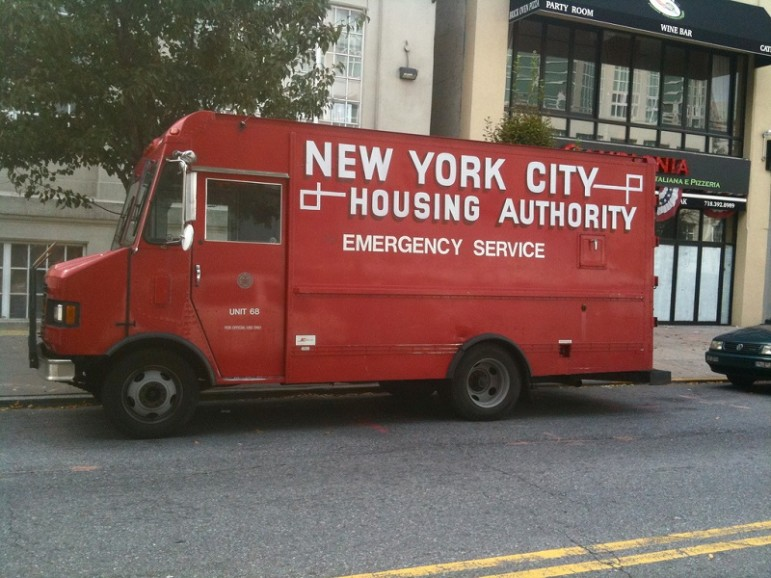 NYC-Housing-Authority