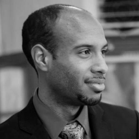Ross Jackson nonprofit writer