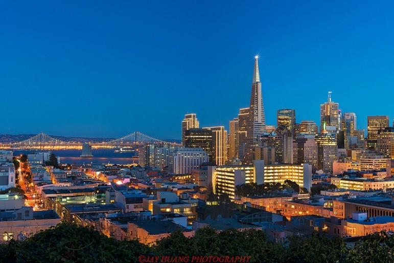 San-Francisco-skyline