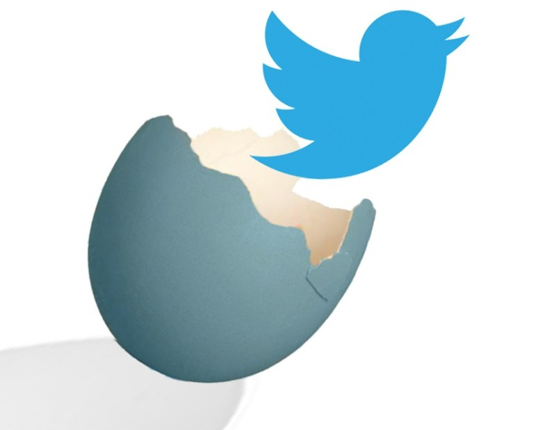 Twitter-hatches