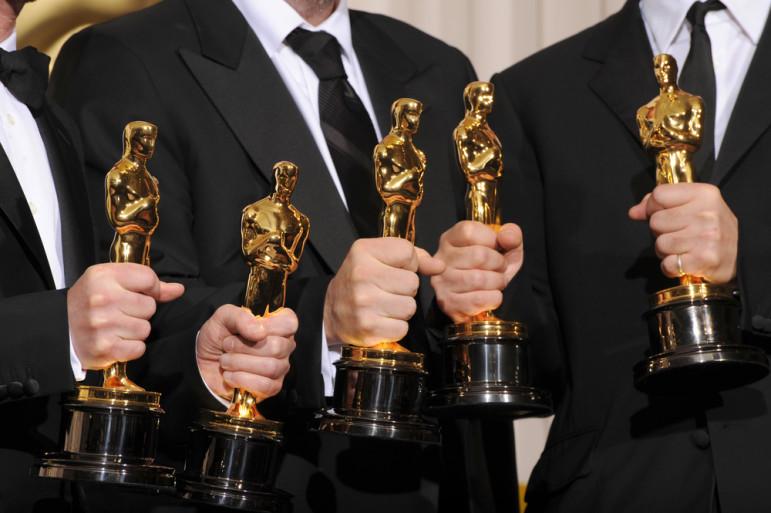 White-Oscars