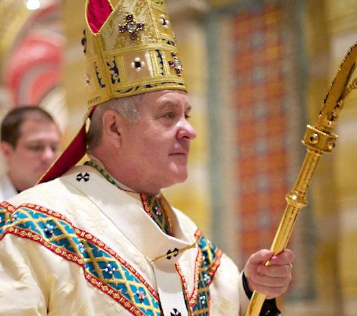 Arch-Bishop