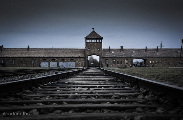 Auschwitz-museum