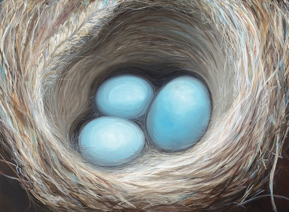 Birth-eggs