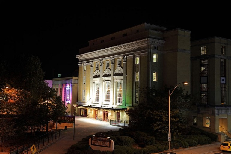 Carolina-Theater