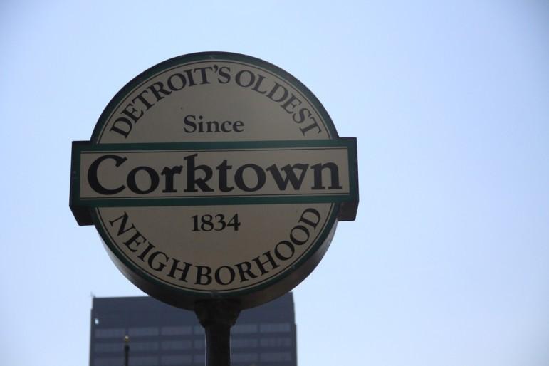 Corktown-Detroit