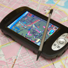 GPS-data