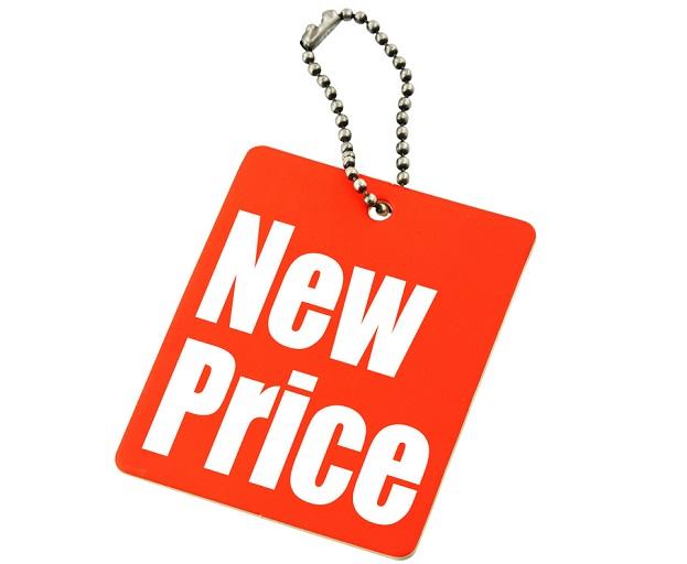 New-Price