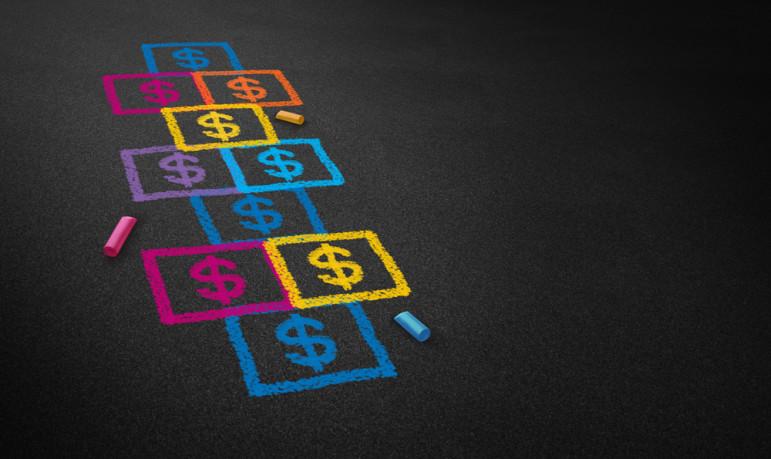 School-money