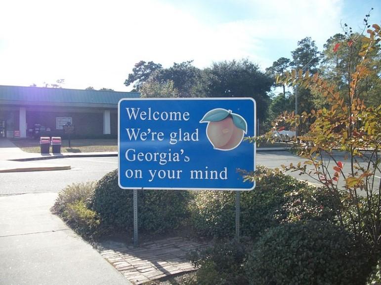 Georgia-mind