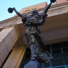 Justice-lady