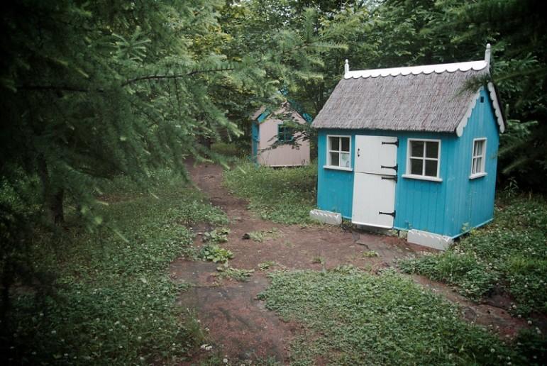 Tiny-homes
