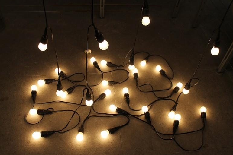 Whitney-lights