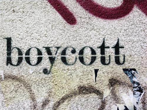 ga-boycott
