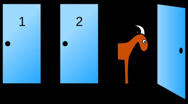 Goat-three-doors