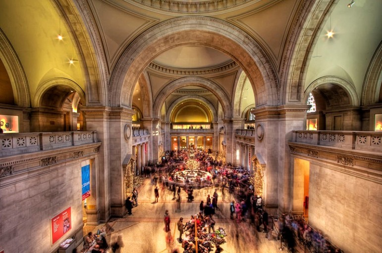 The metropolitan museum of art facing its budget deficit for Metropolitan mueseum of art