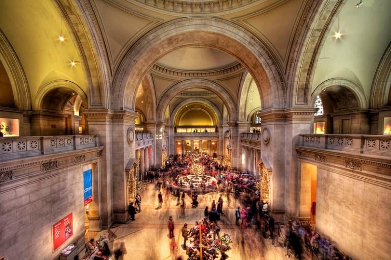 Met-Museum-Art