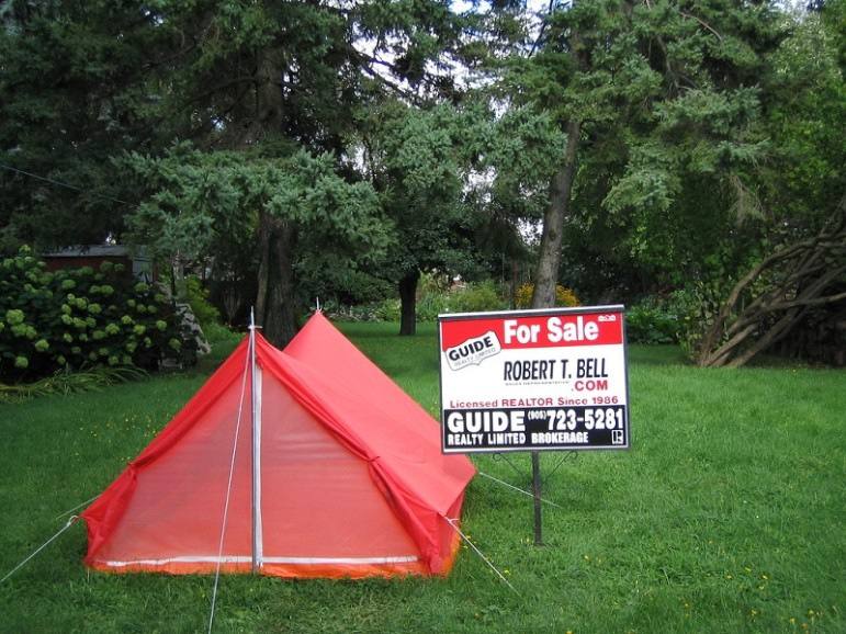Tent-for-rent