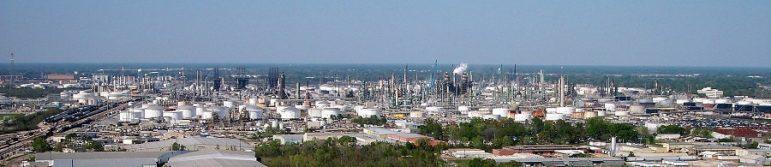 ExxonMobil-refinery