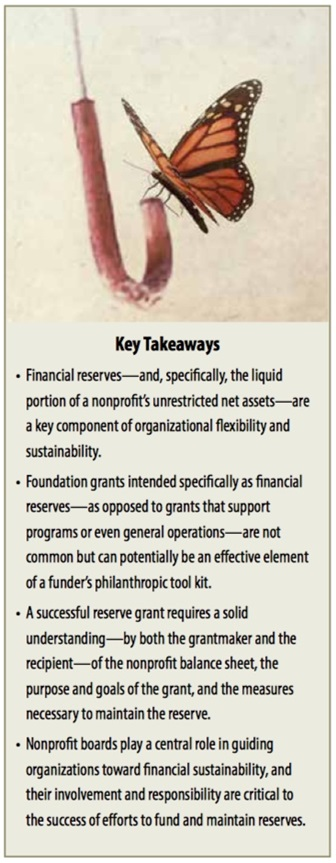 Financial-Reserve-Take-Aways