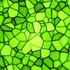 Green-mosaics