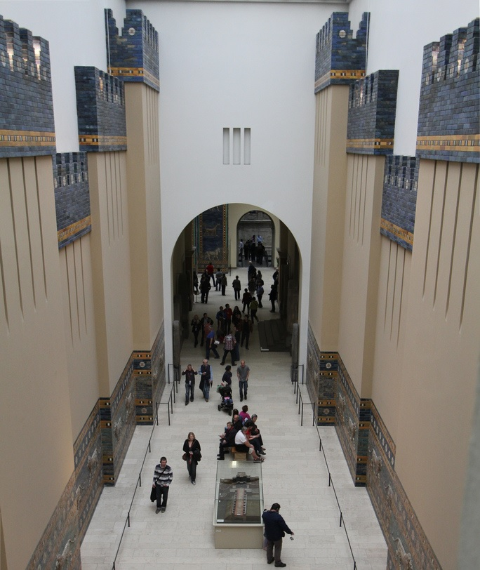 Ishtar-Gate