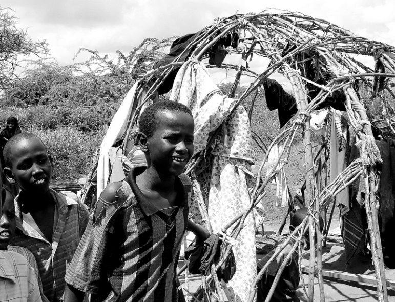 Kenyan-refugee-camp