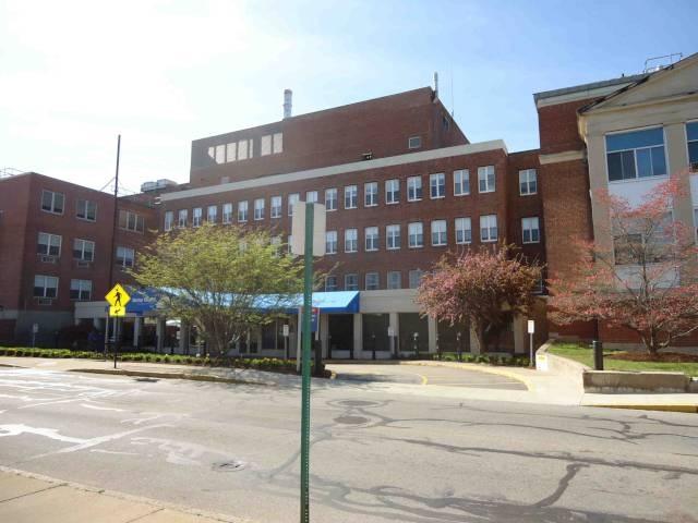 Morton-Hospital