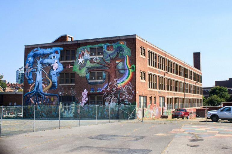 Philly-school-mural