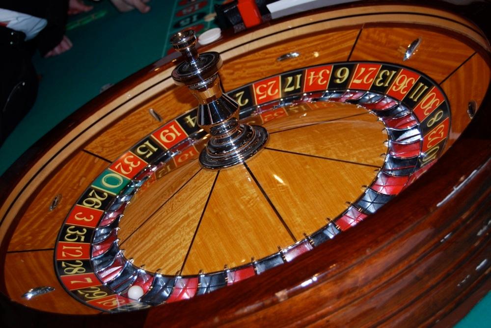 Irs casino