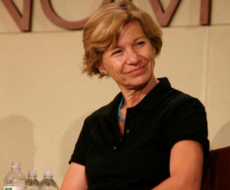 Susan-Desmond-Hellmann