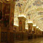 Vatican-Library