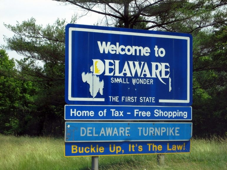 Welcome-Delaware