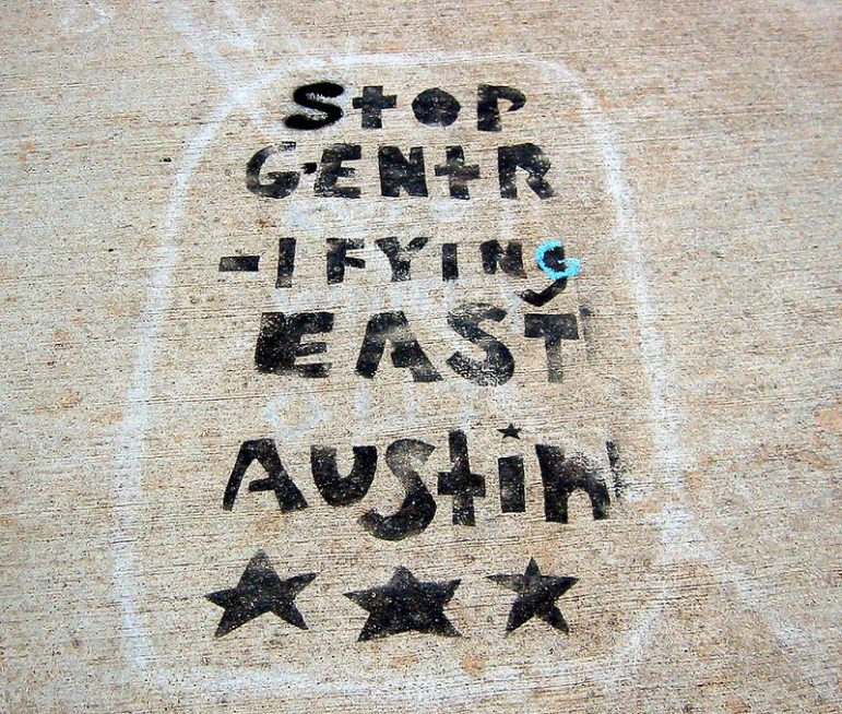 Austin-gentrification