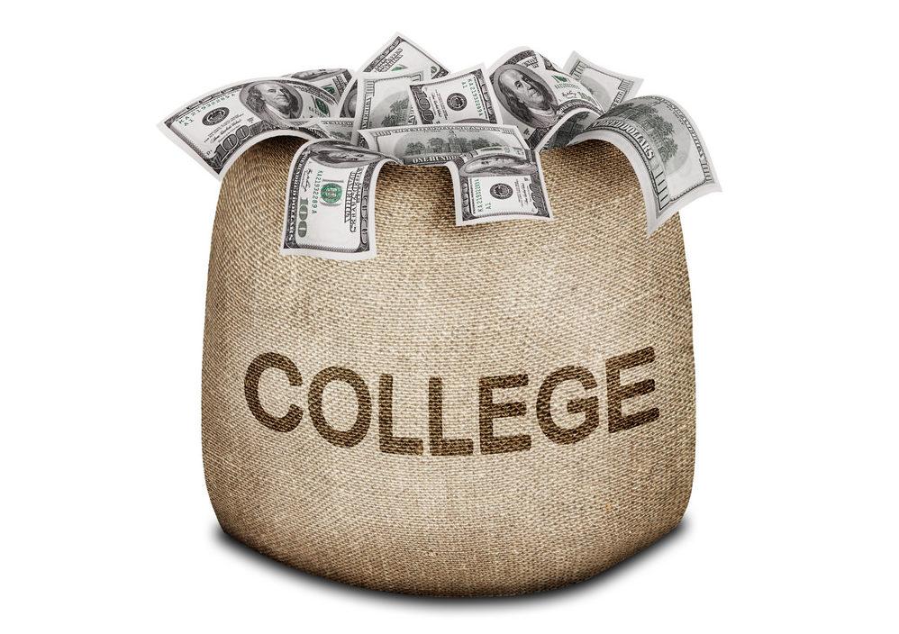 College Money?