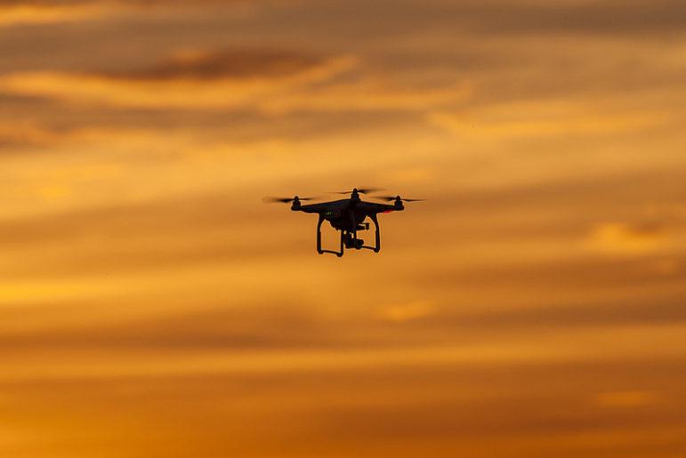 Drone-Ireland