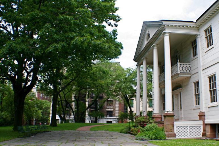 Morris-Jumel_Mansion