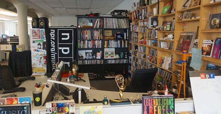 NPR-Headquarters