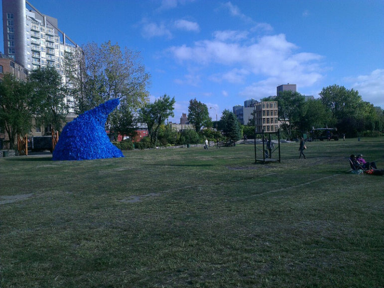 Socrates-Sculpture-Park