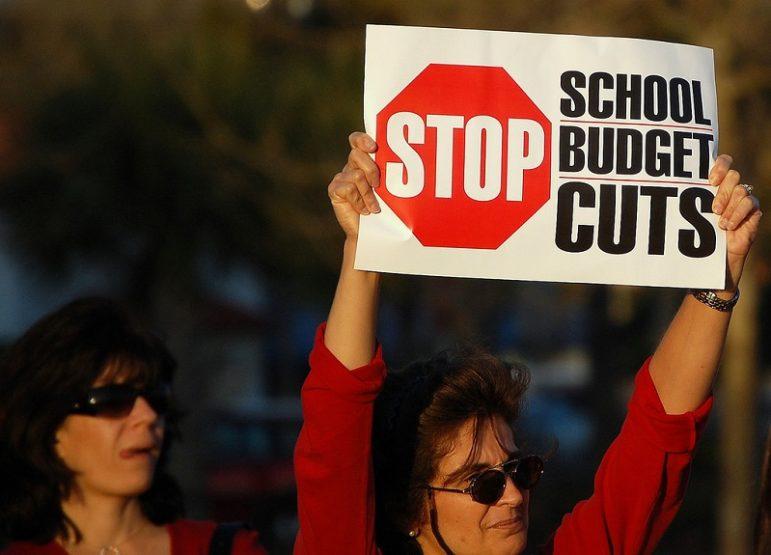 Stop-school-budget-cuts
