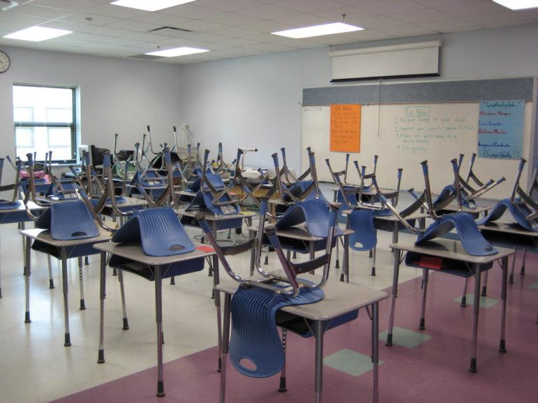 TFA-classroom