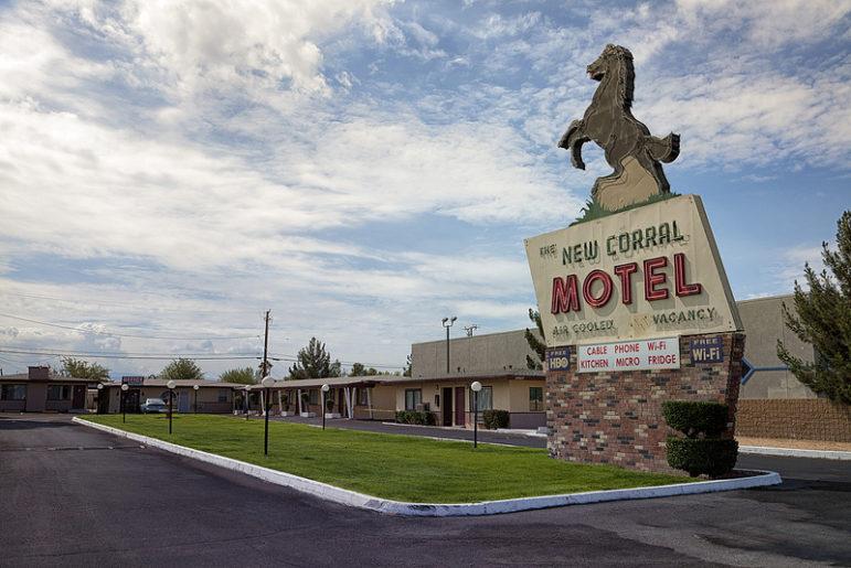 Cali-motel
